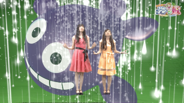 【DMMぱちタウン】海ミュージカル開幕!【ゆずっき〜の月刊 海ッ娘】